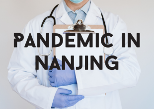 The Pandemic in Nanjing
