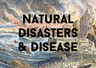 Natural Disaster and Disease Week