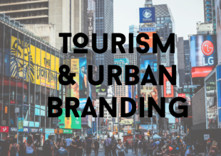 Tourism and Urban Branding