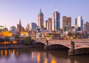 Thumbnail for the post titled: Melbourne: An Introduction